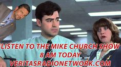 #CaseoftheMondays #VeritasRadioNetwork #MikeChurch #radio #Catholic #WhereIsMike www.veritasradionetwork.com and www.mikechurch.com