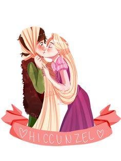 Hiccunzel