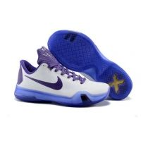 sneakers for cheap a9ec5 c6f86 2015 new Nike Zoom Kobe X (10) white purple men basketball shoes Kobe 10