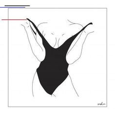 undress-stretchYou can find Dessin femme and more on our website. Sexy Drawings, Pencil Art Drawings, Abstract Drawings, Drawing Sketches, Trippy Painting, Body Painting, Minimalist Drawing, Body Drawing, Art Sketchbook