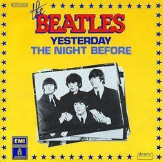 Beatles Album Covers, Beatles Albums, Music Albums, The Four Loves, The Fab Four, Vinyl Record Art, Vinyl Records, Beatles Singles, The Beatles Yesterday