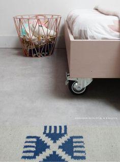 Kinderkamer hoogslaper   Kinderkamerstylist