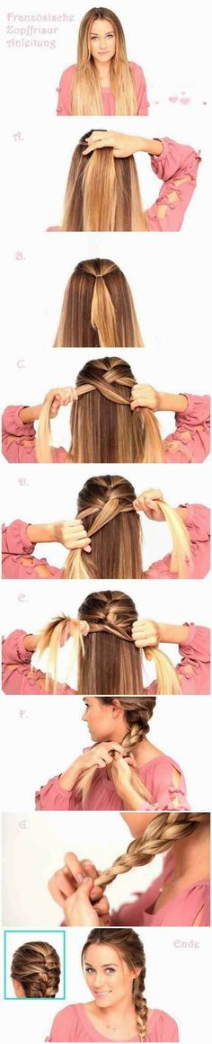 Swept Side Braid Long Hair imgb9461b6501b6c2157