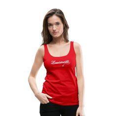 T-Shirt Luusmeitli mit Teufelsschwanz, T- Shirt