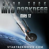 Star Trek Into Darkness | Trailer & Official Movie Site | May 2013