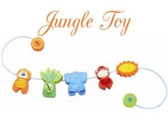 Safe Toy Feature - Haba Toys. From The Art of Making a Baby.