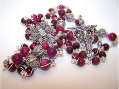 Unique Rosaries | Custom Made 55. Custom Made Rosaries And Chaplets