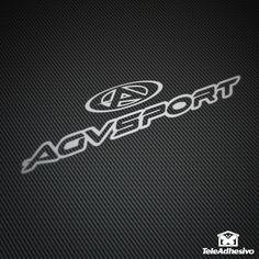 Pegatina Agv Sport #AGV #pegatina #adhesivo #tuning #moto #TeleAdhesivo