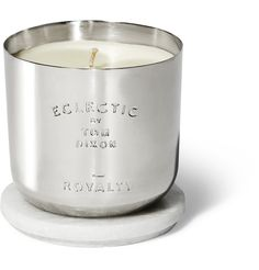Eclectic by Tom DixonRoyalty Bergamot Scented Candle MR PORTER