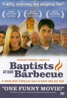 Baptists at our Barbecue - Christian Movie/Film on DVD. http://www.christianfilmdatabase.com/review/baptists-at-our-barbecue/