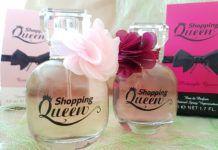 Shopping Queen Duftkollektion & Gewinnspiel