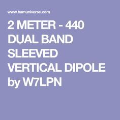 All Band, Ham Radio, Wire, Vehicles, Car, Vehicle, Cable, Tools