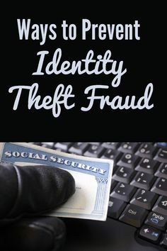 What steps can you take to prevent your child's identity being stolen? Check them out here: http://bankersinsurance.com/blog/preventing-teenage-identity-theft/