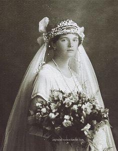 Olga Romanov (1895-1918))