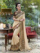Bollywood Designer Indian Ethnic Pakistan IWRA10615 Sari Traditional Party Saree