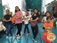 With the summer vacation being announced in schools, it is the beginning of some fun time for the kids. Park Plaza has come up with a summer camp for the kids.