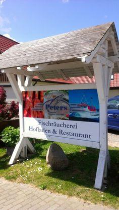 Für alle Fans von Frisch-und Räucherfisch
