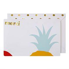 Fabulous NoteCard Set by MeriMeri