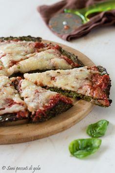 Quali ricette preferite realizzare con i broccoli? Avete mai provato a fare la pizza? Ebbene si, i broccoli possono essere l'ingrediente principale