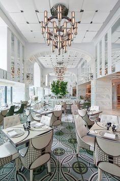 Crown Metropol Hotel Perth via: Tempo da Delicadeza