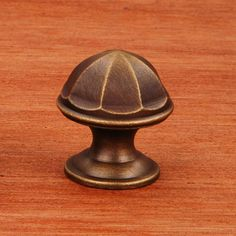 This antique english finish cabinet knob with contoured dome design RK International is a perfect blend of craftsmanship in traditional and contemporary design to complement any decor.