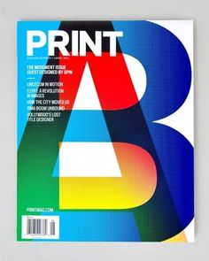 The History of Typography in Print Magazine By: Paul Shaw History Of Typography, Cool Typography, Typography Layout, Web Design, Print Design, Book Design, Layout Design, Print Magazine, Magazine Design