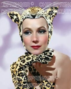ENDING 3/1! 8X10 DOLORES DEL RIO IN JOURNEY INTO FEAR (LEOPARD) BY CHIP SPRINGER. Please visit my Ebay Store at http://stores.ebay.com/x5dr/_i.html?rt=nc&LH_BIN=1 to see the current listings of your favorite Stars now in glorious color! Message me if you would like me to relist your favorites.