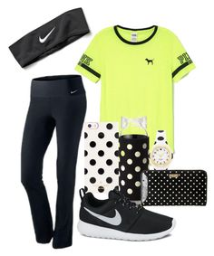 """is this shirt green or yellow?"" by sofiaestrada ❤ liked on Polyvore"