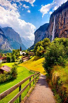 Beautiful Photos Of Nature, Nature Photos, Beautiful World, Beautiful Places, Beautiful Pictures, Best Of Switzerland, Places In Switzerland, Image Nature, Nature View