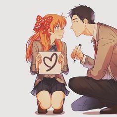 Decoy's Anime Blog: Romance Anime List