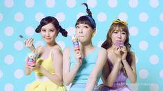 [HD] 150420 Girls' Generation TTS Full Lotte '본젤라또/Buon Gelato' Ice Crea...