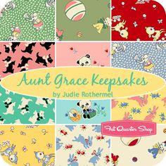 aunt grace