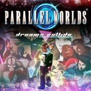 Parallel Worlds: Dreams Collide Digital Comics - Comics by comiXology