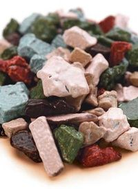 Chocolate Rocks - could be useful?