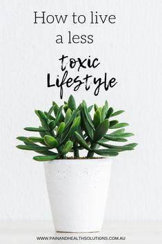 While it's impossible to avoid all toxins there are certainly plenty of steps we can take to help reduce the amount of toxins we are exposed to. Wellness Tips, Health And Wellness, Health Tips, Health Blogs, Anti Oxidant Foods, Inflammatory Foods, My Essential Oils, Improve Mental Health, Yoga