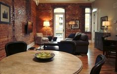 Luxury Lofts Downtown Asheville