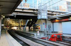 A route-by-route plan for how an ambitious 5-year programme to invest £38 billion in railways will take shape has been unveiled by Network Rail today (31 March 2014).