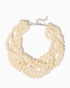 Precious Spark Necklace | Necklaces | charming charlie