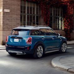 45 Mini Countryman Ideas Mini Countryman Mini Fuel Efficient