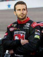 NASCAR Race Mom: Matt Dibenedetto Racing for BK Racing Records Care...