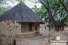 Skukuza Rest Camp (Kruger) Lodges, South Africa, Beautiful Homes, Gazebo, Rest, Camping, Outdoor Structures, Park, House Styles