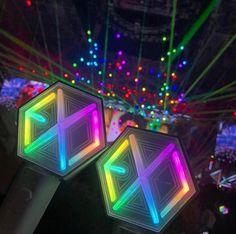 191229 EXplOration dot in Seoul Lightstick Exo, Chanyeol, Exo Merch, Fandom Kpop, Exo Album, Exo Lockscreen, Exo Concert, Kim Minseok, Blackpink And Bts