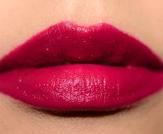 Sneak Peek: MAC Liptensity Lipstick Photos & Swatches MAC Marsala
