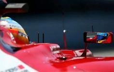 Spain GP 2014