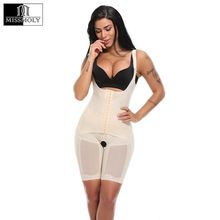119af903aa Full Body Corset Shaper offers firm control in critical areas. It combines  but lift