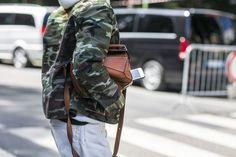 Moda de Milán Semana de P / V 2017 - Streetstyler (Día 5)