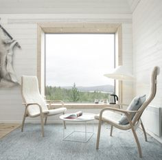Gallery Remodelista - Scandi cottage style, light & bright