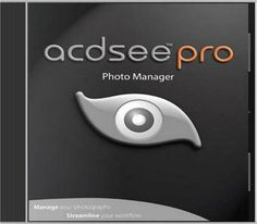 ACDSee Pro 9.1 Build 453 Patch Full Crack + License Key