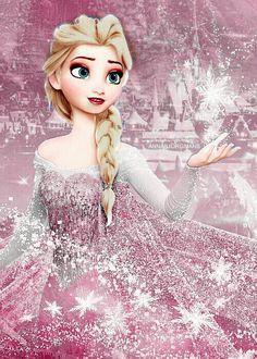 Disney 30 Day Challenge: Day Favorite Princess: Elsa from Disney's Frozen (even though she's not a princess) Frozen Movie, Disney Frozen Elsa, Frozen Party, Frozen Birthday, Arendelle Frozen, Frozen Soundtrack, Frozen Stuff, Frozen Snow, 13 Birthday