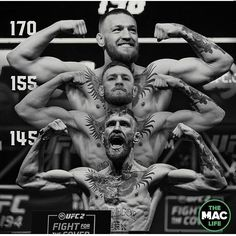 "637 Likes, 4 Comments - Conor McGregor Official ⤴️ (@conor.mcgregorfanpage) on Instagram: ""145, 155, 170 #thenotoriousmma #maymacworldtour #TheNotorious #ChampChamp #ufc205 #UFC202…"""